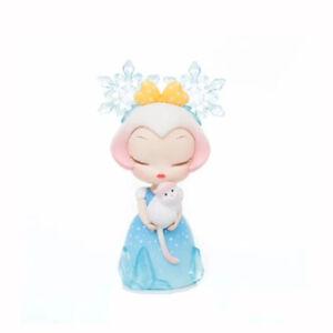 POP MART KeMelife Magical Weather Mini Figure Lucky Deer Designer Art Toy New
