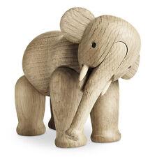 KAY BOJESEN Elefant Dänisches Design Rosendahl Holzfiguren Holztiere OVP