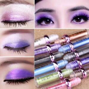 14-Farben-Makeup-Glitzer-Eye-Shadow-Loose-Pulver-Pigment-Lidschatten-Kosmetik-P
