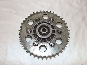Ducati-91-98-750SS-900SS-Rear-Sprocket-Hub-Carrier-Assembly-Cush-1995-SP