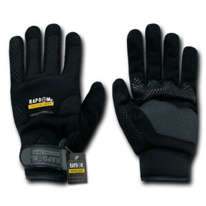 RapDom-Breathable-Mesh-Gloves-Mechanics-Work-Motorcycle-Biker-Riding