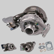 TURBOCHARGER FORD FOCUS 1.6 DIESEL TDCi DV6 ENGINE 109PS/BHP  +Gasket kit free