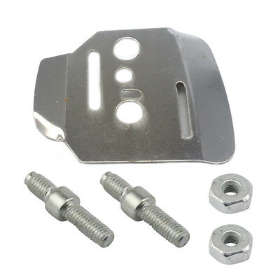 Parts Inner side plate Tool Accessories Bar Stud Nut For Stihl 044 046 064 066