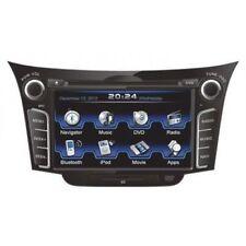 Navigation Hyundai i30 2011> ESX VN 710 HY I30 Doppel DIN Naviceiver