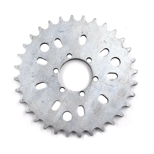 415 Chain Wheel Sprocket 32T 32 Tooth Motorized Gas Cycle Bicycle 80cc 50cc 60cc