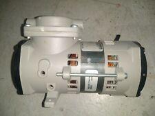 Thomas 107cab20tfe C 120 Hp Diaphragm Compressorvacuum Pump