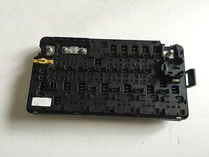 GENUINE-SSANGYONG-KYRON-2-0-DIESEL-XDI-ENGINE-BAY-FUSE-BOX-BOARD