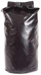 100% imperméable noir Sac Sec canoë Sac 40 - 45 litres (SAS Commando chmxWZkD-09172142-162195979