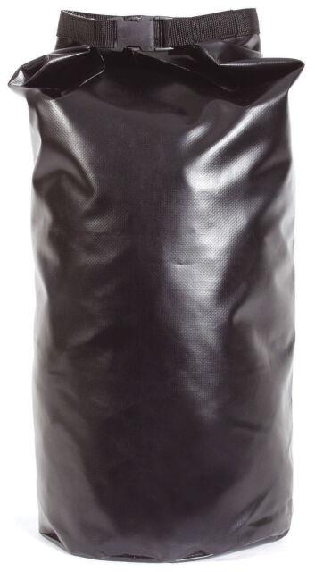 100% Waterproof BLACK DRY SACK CANOE  Bag 100-125 Litres (SAS Commando