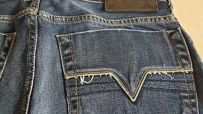 BNWT DIESEL ZATINY 8AT JEANS 100/% AUTHENTIC