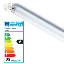 GE T8 58W / 840 151cm 4000°K Weiß Leuchtstofflampe Leuchtstoffröhre Neonröhre