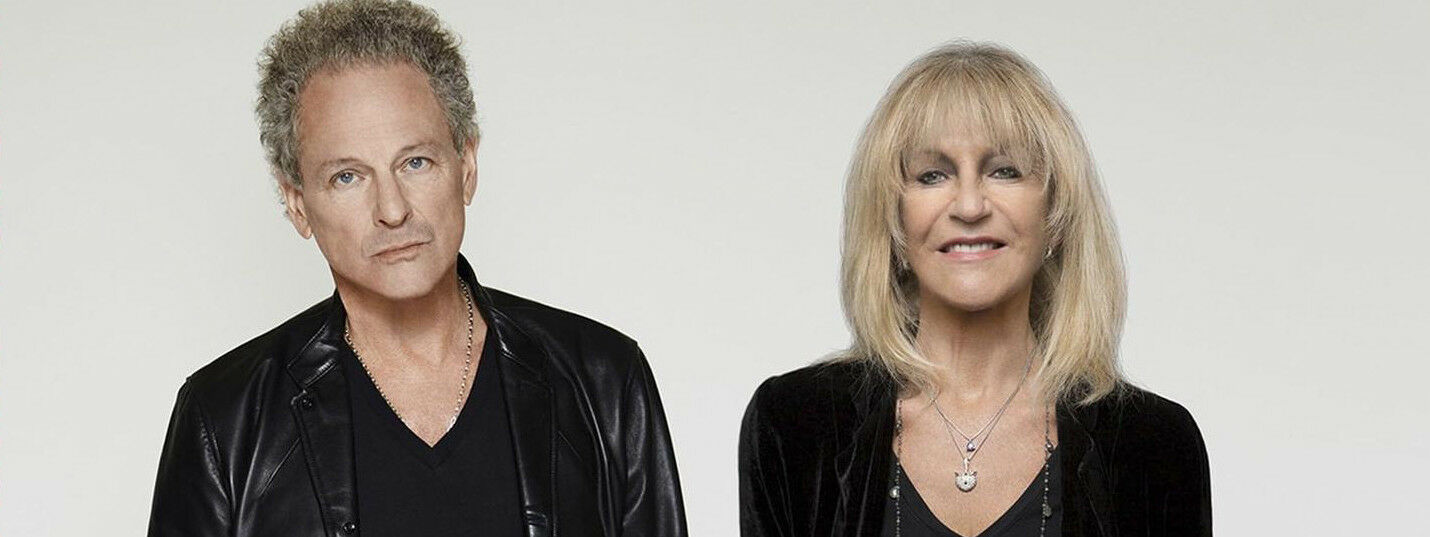 Lindsey Buckingham Tickets with Christine McVie