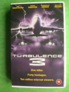 TURBULENCE-3-RUTGER-HAUER-BRAND-NEW-amp-SEALED-BIG-BOX-ORIGINAL-RARE-amp-DELETED