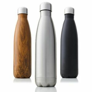 1000-ml-Double-Wall-Insulated-Vacuum-Flask-Stainless-Steel-Water-Bottle-Thermos