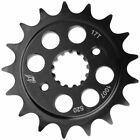 Driven Products - 1066-520-15T - 520 Steel Front Sprocket, 15T