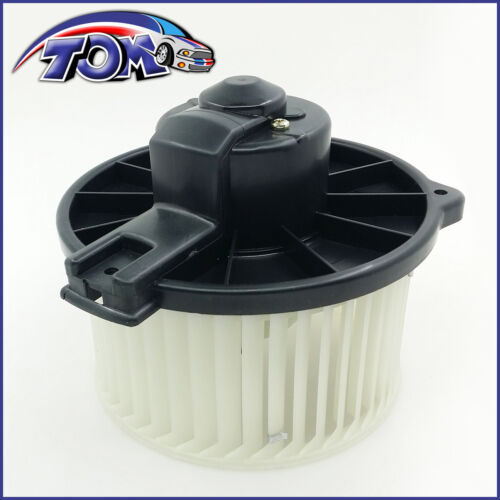 Brand New A//c Ac Heater Blower Motor W//fan Cage  For 98-02 Toyota Corolla