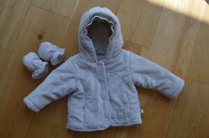 Baby Jacke 62 Von Kanz Baby Jacken, Mäntel & Schneeanzüge