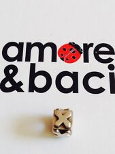 """amore baci Letter """"X"""" RRP £16"""