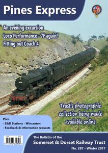 Somerset-and-Dorset-Railway-Trust-S-amp-D-Pines-Express-287-Winter-2017