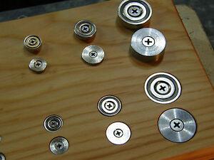 Magnet-Pot-Cup-Door-Catch-Strike-Plate-10mm-12mm-16mm-25mm-with-Screws