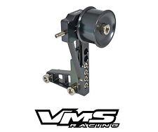 GUNMETAL VMS RACING BILLET ALUMINUM TIMING BELT TENSIONER FOR HONDA CRV B20