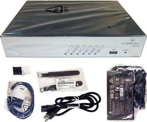 HP-MSR930-4G-LTE-3G-WCDMA-ATT-Router-New-JG704A