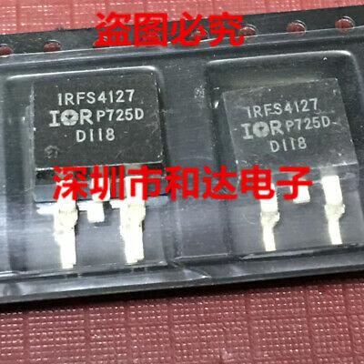 10 x IRFS4127 FS4127 N-Channel MOSFET Transistor TO-263 200V 72A