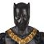 Erik-Killmonger-Black-Panther-Hero-Serie-Marvel-12-in-environ-30-48-cm-Action-Figure-Toy miniature 5