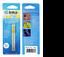 Pen Refillable Blue Ink Refill Inka Pen Stylus Blue Ink Cartridges 2 pcs