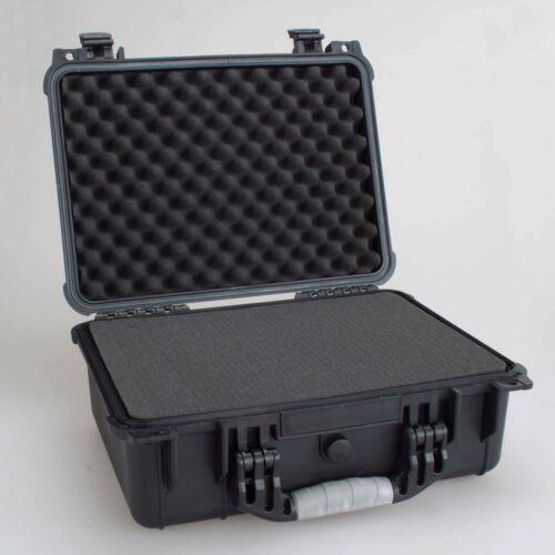 Fatbox ® vs43 protección maleta electrónica foto maleta cámara impermeable 420x330x175mm