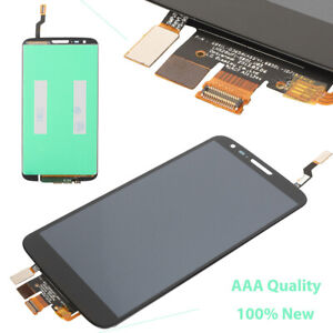 For LG Optimus G2 D800 D801 LCD Touch Screen Digitizer Assembly Replacement