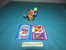 Skylanders Figure First Edition Double Trouble W0127A ++ Activision video Game