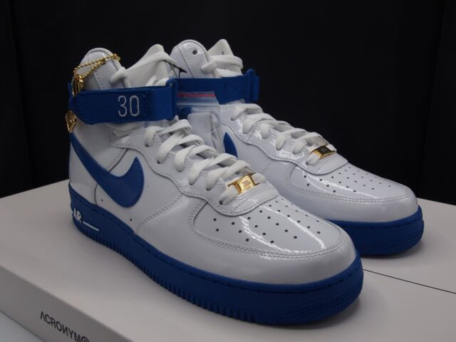 sports shoes fdc50 ca58c Nike Air Force 1 High Retro CT16 QS