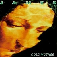 James Gold mother (1990) [CD]