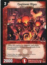 Duel Masters-Karte - Engineer Kipo