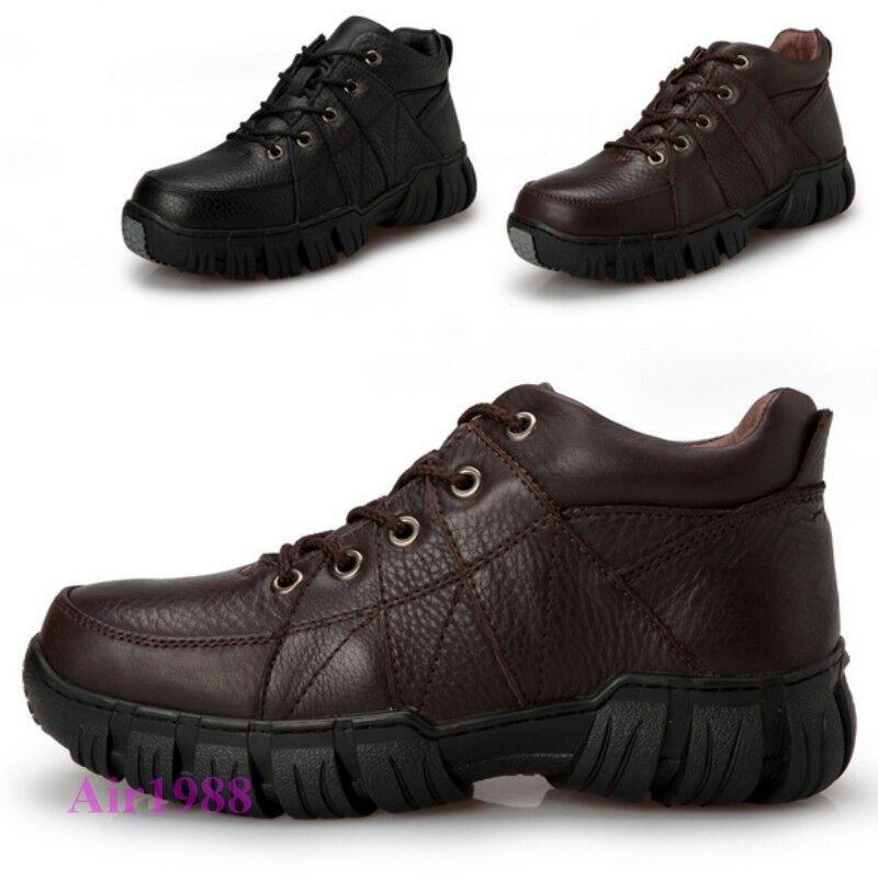 la marche et souliers randonnée souliers et taille   travail haut british chaussures souffle sz 2716ae