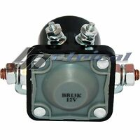 Switch Solenoid Fits Mercruiser Marine 224cid 3.7l Outboard Engine 1982-1987
