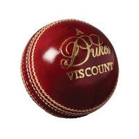 Dukes Viscount Cricket Ball (senior)
