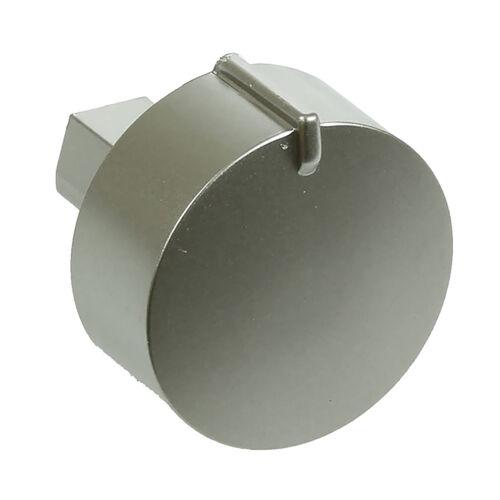 Diplomat ADP4830 ADP3340 argent plaque Grill Four Principal bouton de cuisinière