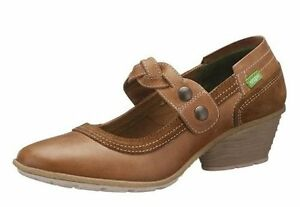 New Décolleté pelle Chiva 11 in comode e Brown trendy Nut Snipe Scarpe HqwdCPwx