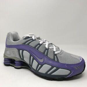919f6f290c2 New Kid Nike Shox Turbo III 312825 001 (GS)  yellowing US size 5Y