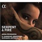 Serpent & Fire (2016)