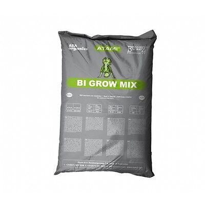 Terriccio ATAMI Bi-Grow Mix 20L // Terriccio RHP Biologico