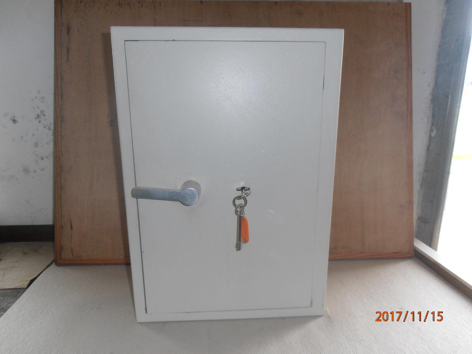 Schlüsseltresor - Schlüsselschrank - Für 100 Schlüssel