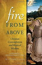 Fire from Above: Christian Contemplation and Mystical Wisdom (Spiritual Directio