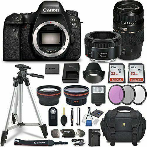 Pack of 2 for Canon EOS 7D 6D 5D Mark III 5D Mark II 60Da 60D 50D 40D 30D 20D 10D Photo Plus Bulls Eye Spirit Level
