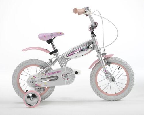 HELLO KITTY 16 Zoll Kinderfahrrad NEU 1091216 Fahrräder