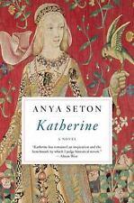 Katherine by Anya Seton (2013, Paperback)