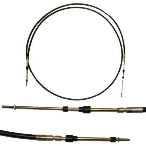Teleflex CCX63307 TFXtreme 33C Universal Control Cables Universal 7/'