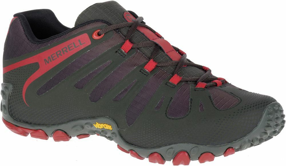 Merrell Chameleon II Flux J598317 Hiking shoes Outdoor shoes  Sneakers Mens  gorgeous